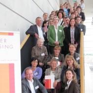 Teilnehmer Fachgruppe Gesundheit