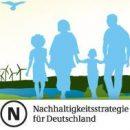 Nachhaltigkeitsstrategie für Deutschland