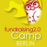 fundraising 2.0 Camp Berlin
