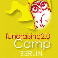 fundraising 2.0 Camp Berlin