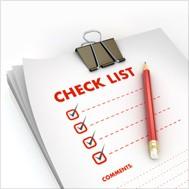 5-CSR-Checkliste