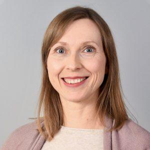 Judith Feeser Portait
