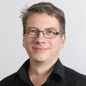 Andreas Aho Portrait