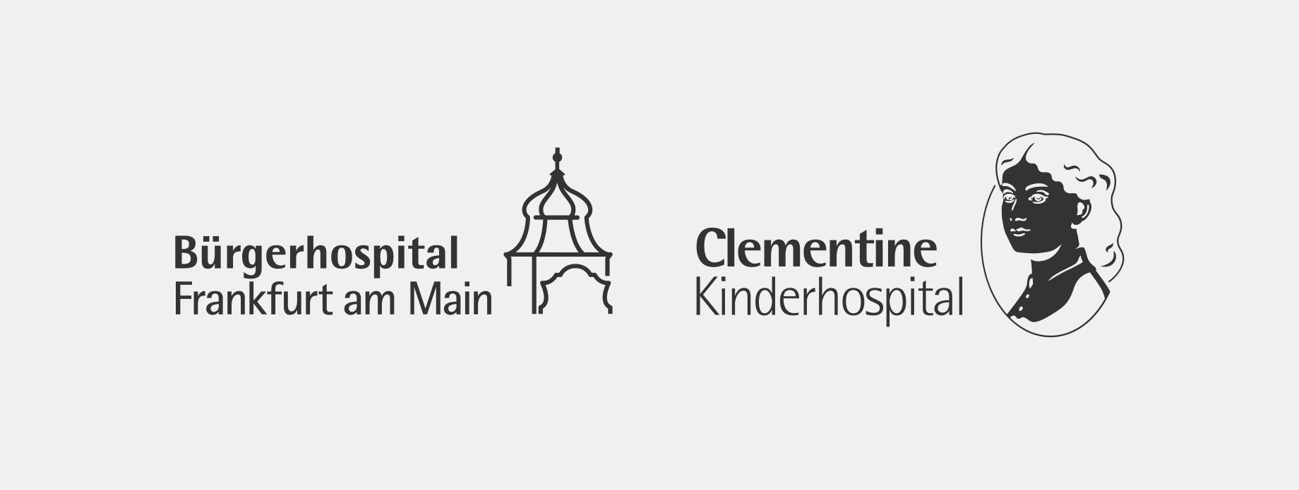 Logo Bürger- und Kinderhospital